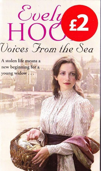 Hood, Evelyn / Voices from the Sea
