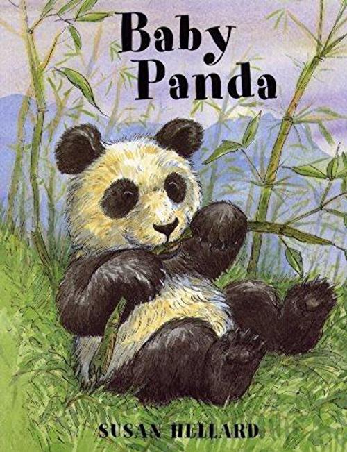 Hellard, Susan / Baby Panda (Children's Picture Book)