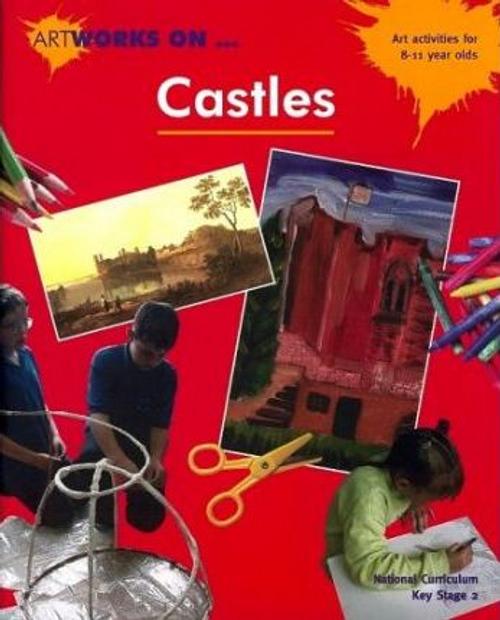 Dahn, Jo / Castles (Children's Picture Book)