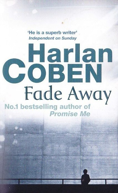 Coben, Harlan / Fade Away