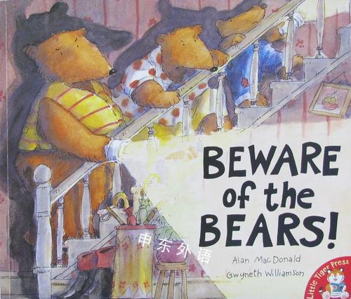 MacDonald, Alan / Beware of the Beaars! (Children's Picture Book)