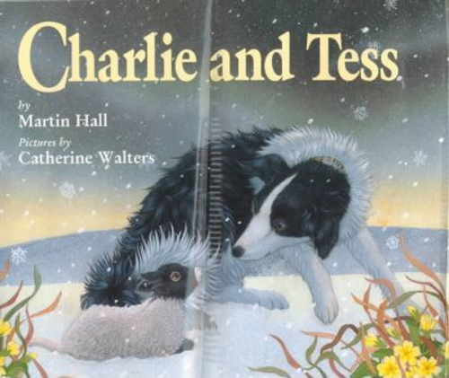 Hall, Martin / Charlie and Tess (Children's Picture Book)