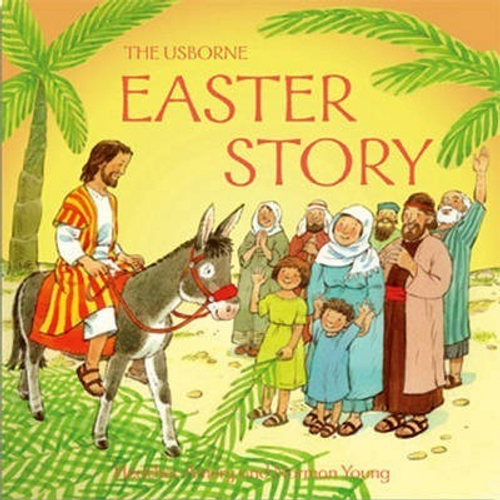 Amery, Heather / The Easter Story (Children's Picture Book)