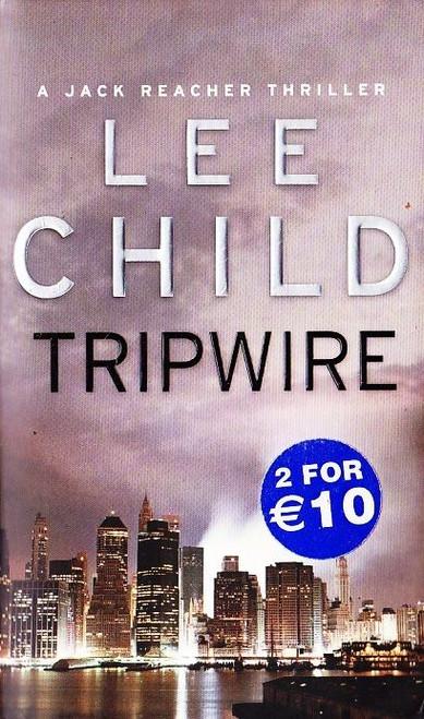 Child, Lee / Tripwire