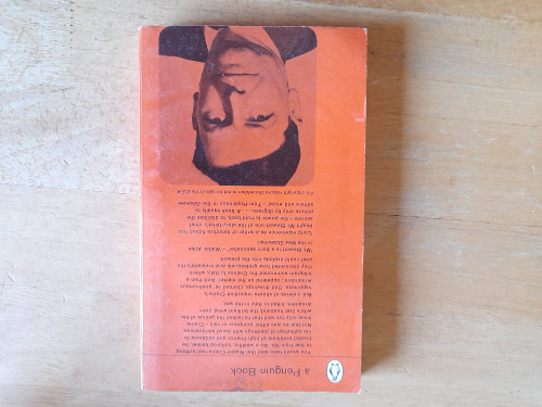 Stewart, J.I.M - A Use of Riches - Vintage Penguin PB 1963 ( Originally 1957)