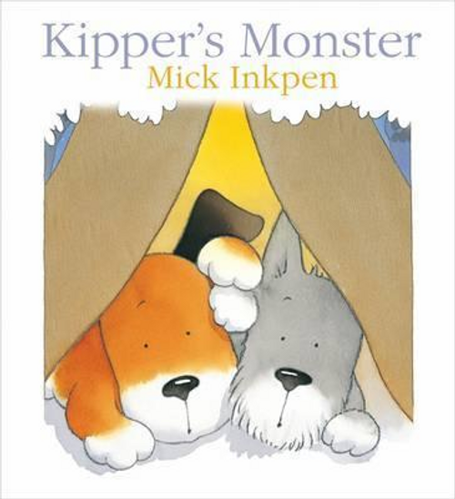 Inkpen, Mick / Kipper's Monster (Children's Picture Book)