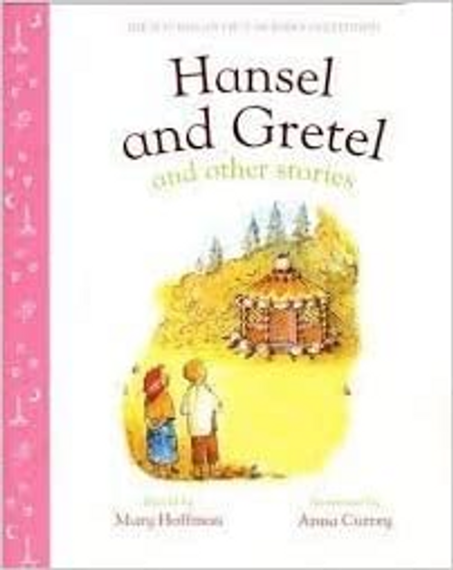 Hoffman, Mary / Hansel and Gretel and other storie (Children's Picture Book)
