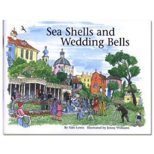 Lewis, Sian / Sea Shells and Wedding Bells (Children's Picture Book)