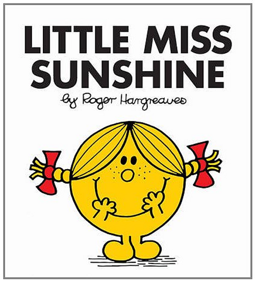 Hargreaves, Roger / Little Miss Sunshine (Children's Picture Book)