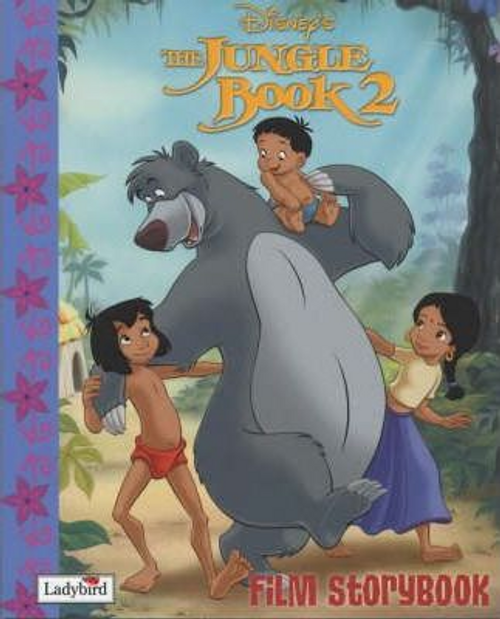 Walt Disney: The Jungle Book 2 (Children's Picture Book)