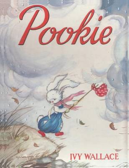 Wallace, Ivy / Pookie (Children's Picture Book)