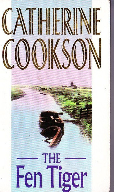 Cookson, Catherine / The Fen Tiger