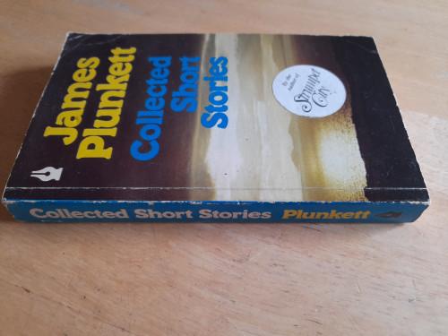 Plunkett, James - Collected Short Stories - Vintage Poolbeg PB 1977
