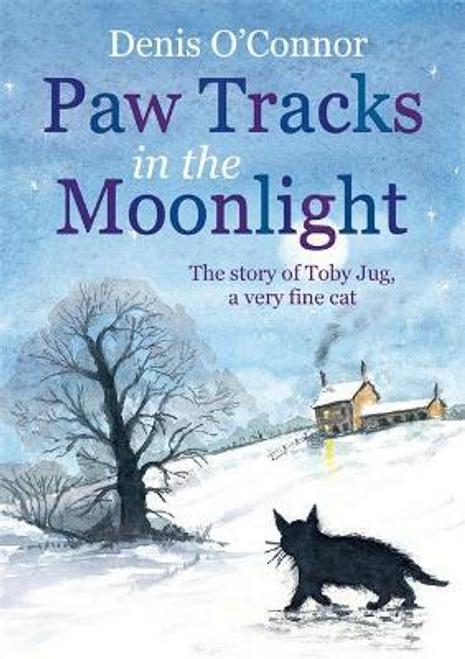 OConnor, Denis / Paw Tracks in the Moonlight