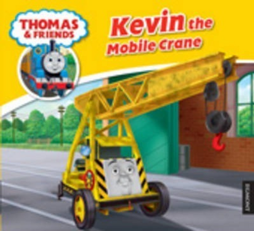 Thomas and Friends / Kevin the Mobile Crane