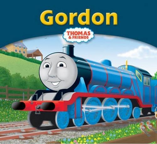 Thomas and Friends: Gordon