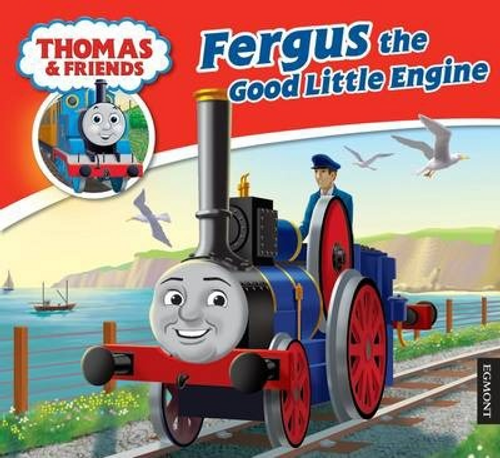 Thomas and Friends: Fergus