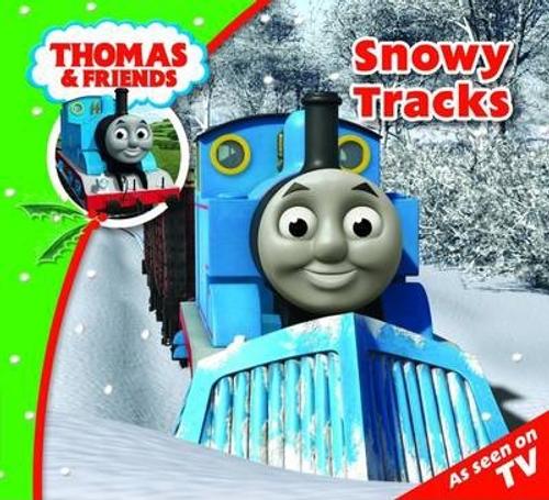 Thomas and Friends: Snowy Tracks