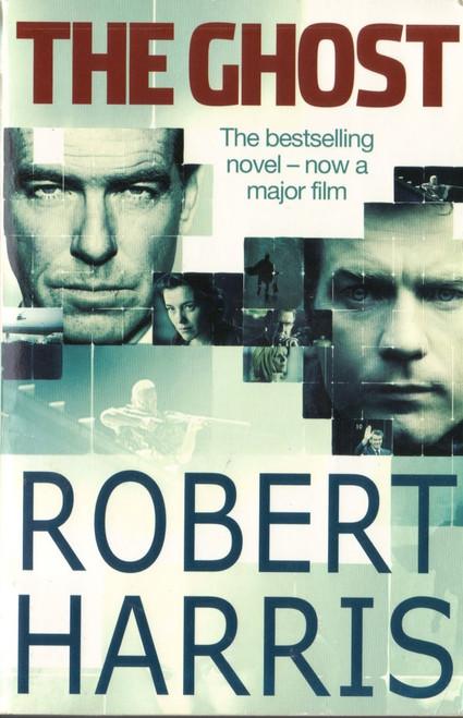 Harris, Robert / The Ghost