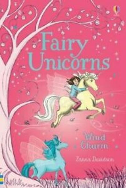 Davidson, Zanna / Fairy Unicorns: Wind Charm