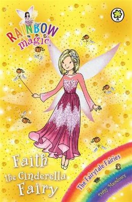 Meadows, Daisy / Rainbow Magic : Faith the Cinderella Fairy Book 3