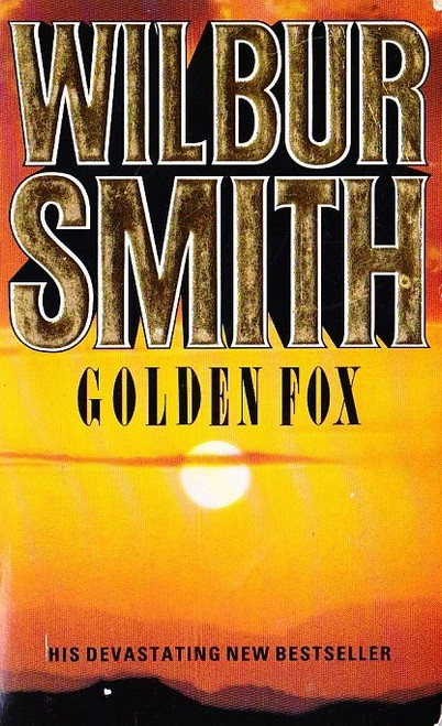 Smith, Wilbur / Golden Fox