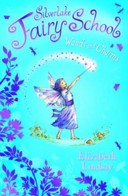 Lindsay, Elizabeth / Wands and Chrams