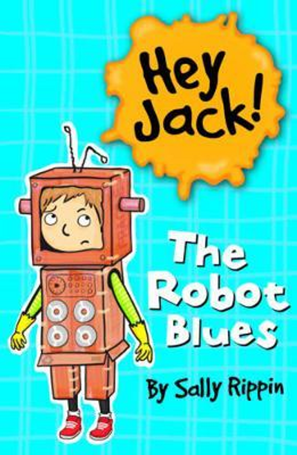 Rippin, Sally / The Robot Blues