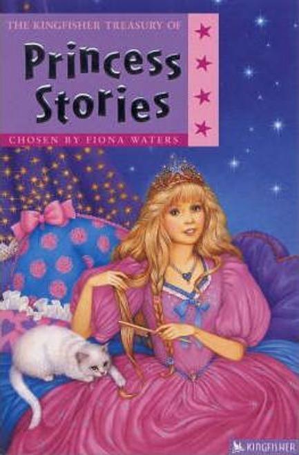 Waters, Fiona / A Treasury of Princess Stories
