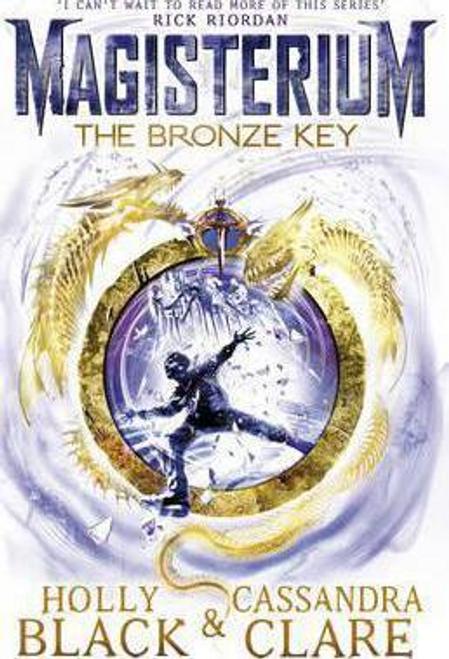 Black, Holly / Magisterium: The Bronze Key