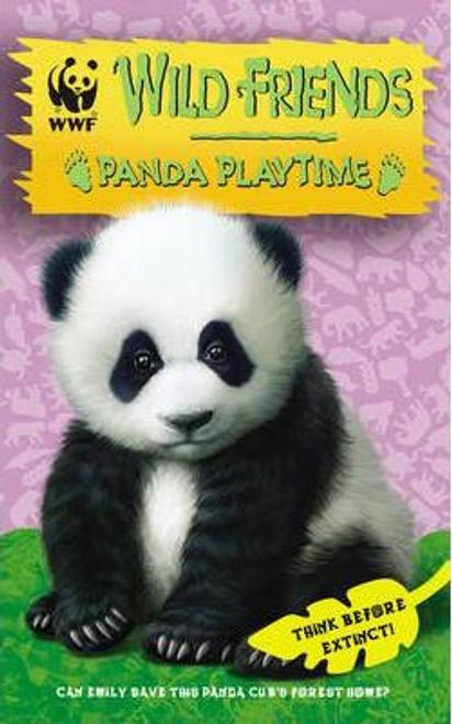 WWF Wild Friends: Panda Playtime : Book 1