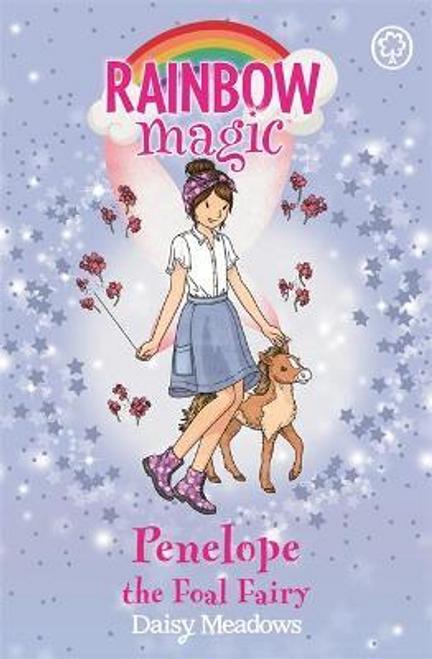 Meadows, Daisy / Rainbow Magic: Penelope the Foal Fairy Book 3