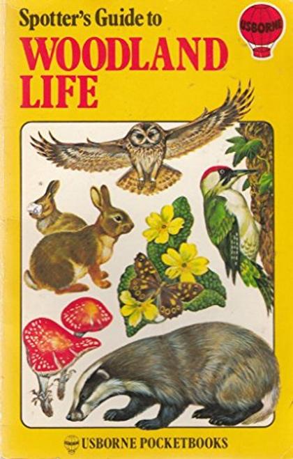 Jacquemier, Sue / Woodland Life