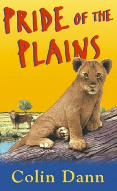 Dann, Colin / Pride Of The Plains