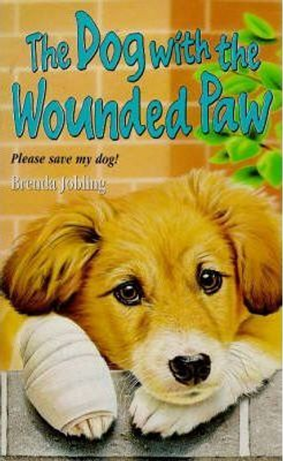Jobling, Brenda / The Dog with the Wounded Paw