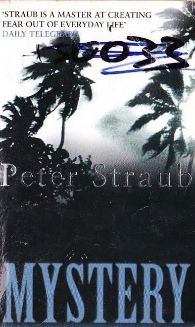 Straub, Peter / Mystery