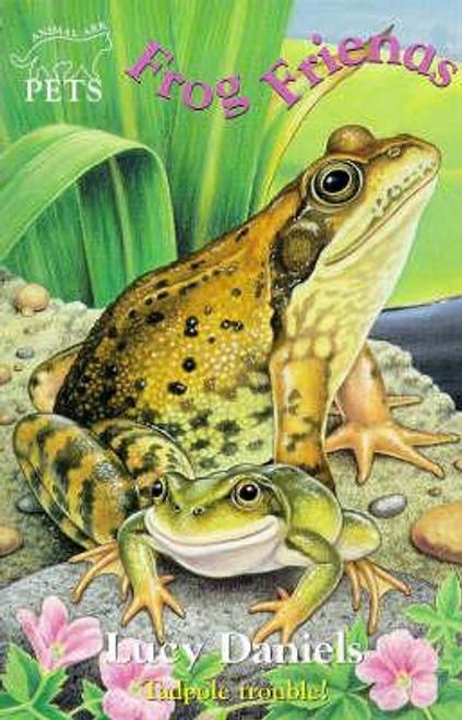 Daniels, Lucy / Frog Friends