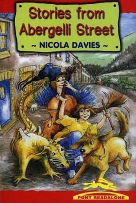 Davies, Nicola / Pont Readalone: Stories from Abergelli Street