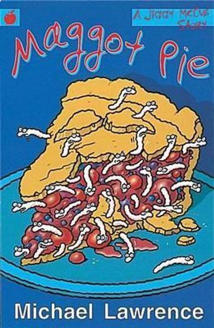 Lawrence, Michael / Jiggy McCue: Maggot Pie