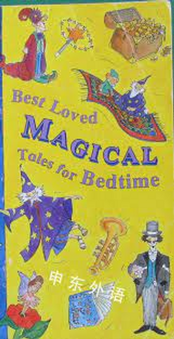 Baxter, Nicola / Best Loved Magical Tales for Bedtime