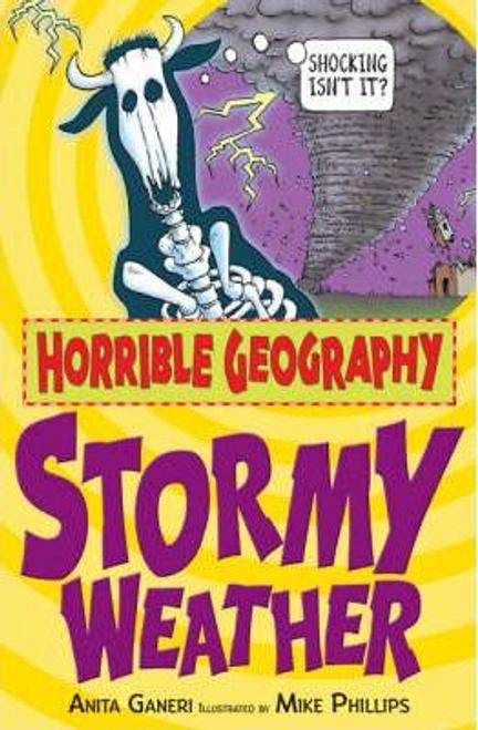 Ganeri, Anita / Stormy Weather