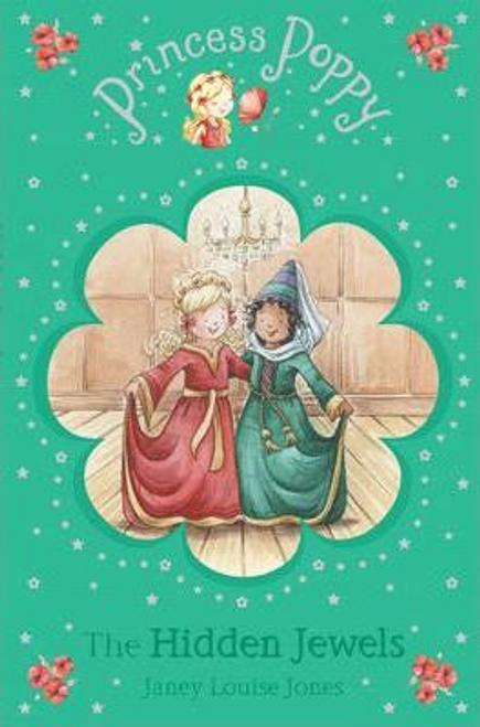 Jones, Janey Louise / Princess Poppy: The Hidden Jewels