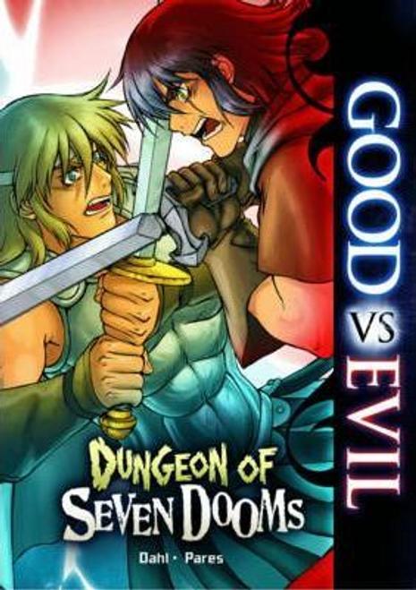 Dahl, Michael / Dungeon of Seven Dooms