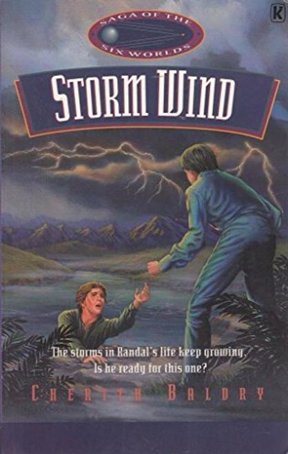 Baldry, Cherith / Storm Wind