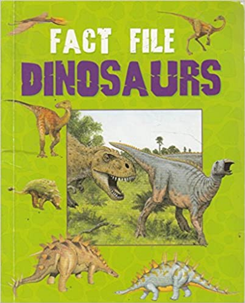 Fact File: Dinosaurs