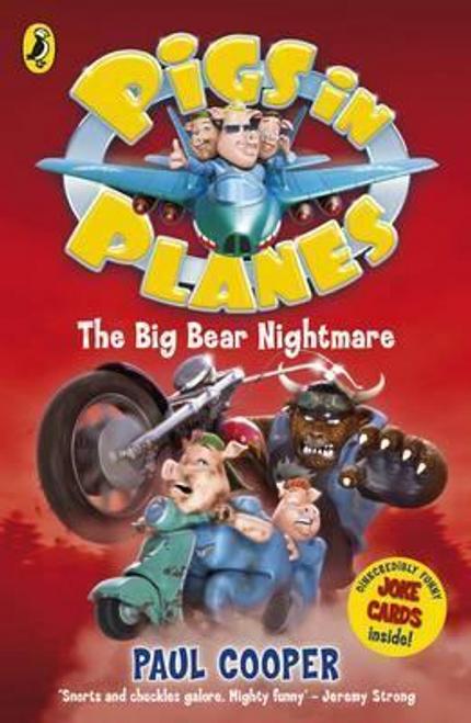 Cooper, Paul / The Big Bear Nightmare
