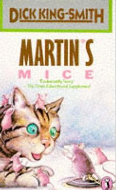 King-Smith, Dick / Martin's Mice