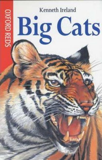 Kenneth Ireland: Big Cats