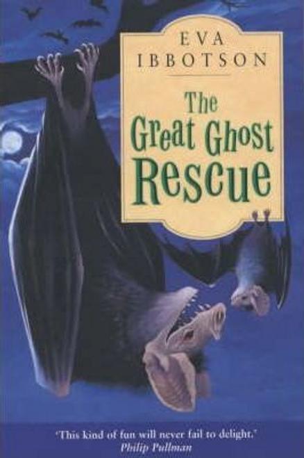 Ibbotson, Eva / The Great Ghost Rescue