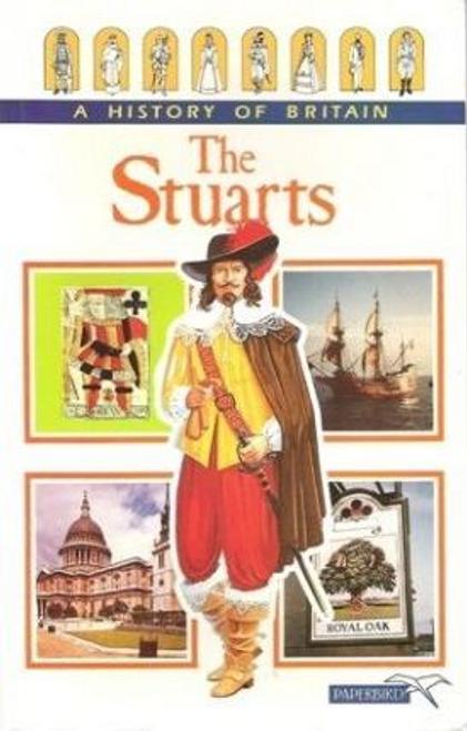 Wood, Tim / The Stuarts